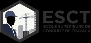 ESCT – Ecole Supérieure de la Conduite de Travaux