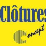 Clôtures concept